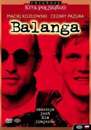 Баланга