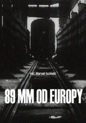89 мм от Европы