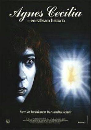 Сесилия Агнес — странная история
