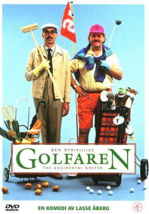 Игрок в гольф по принуждению