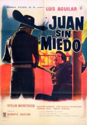 Бесстрашный Хуан