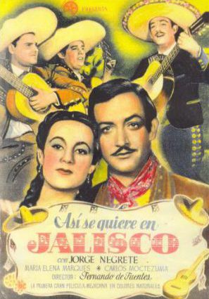 ¡Así se quiere en Jalisco!