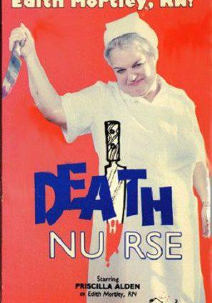 Death Nurse (видео)