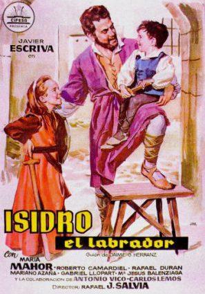 Исидро Лабрадор