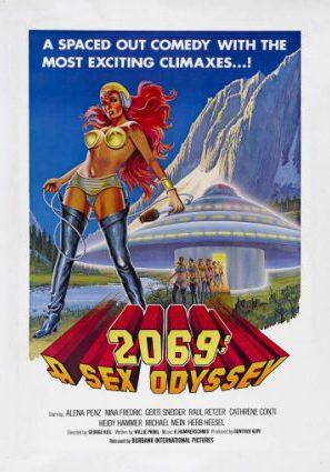 2069 год: Секс-одиссея