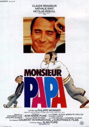 Месье папа