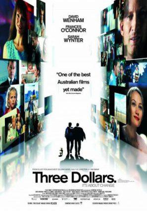 Три доллара