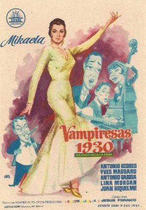 Вампирши 1930