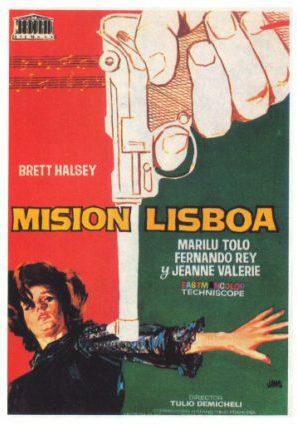 Миссия в Лиссабоне