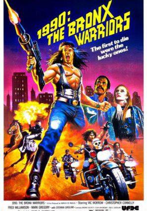 1990: Воины Бронкса