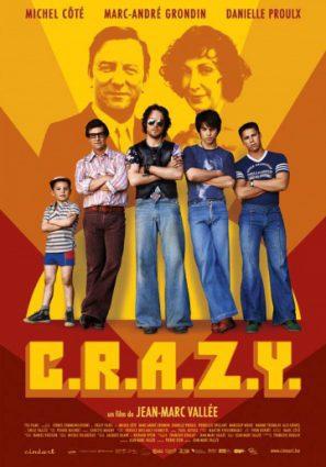 Братья C.R.A.Z.Y.