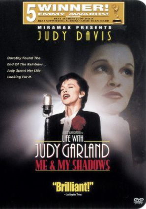 Жизнь с Джуди Гарлэнд (ТВ)