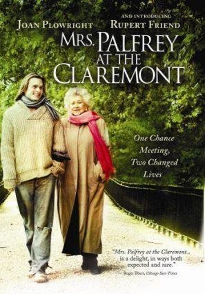 Госпожа Палфрей в Клейрмонте