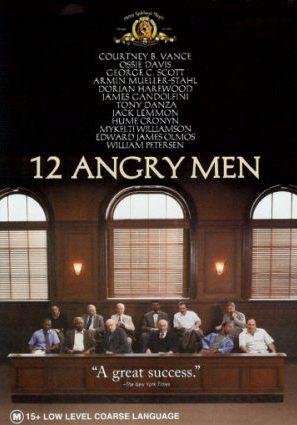 12 разгневанных мужчин (ТВ)