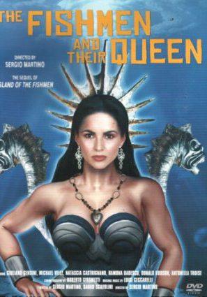 Королева амфибий
