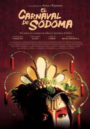 Карнавал в Содоме