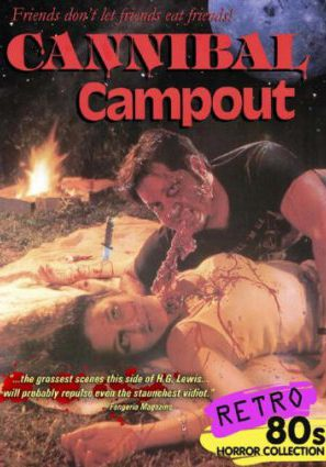 Cannibal Campout (видео)