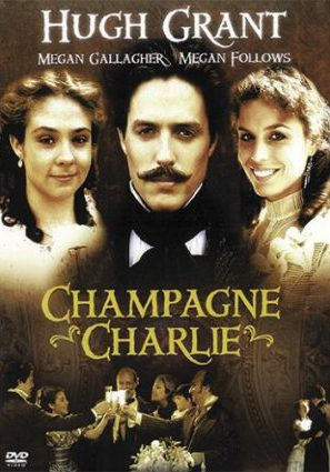Чарли «Шампань» (ТВ)