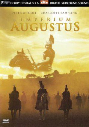 Римская империя: Август (ТВ)