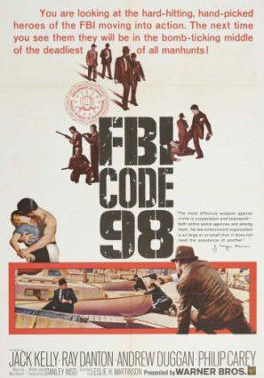 FBI Code 98 (ТВ)