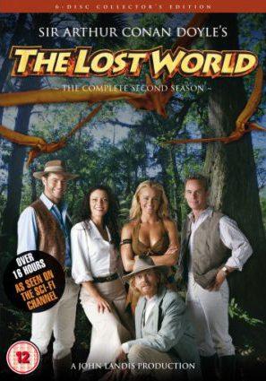 Затерянный мир (сериал 1999 – 2002)