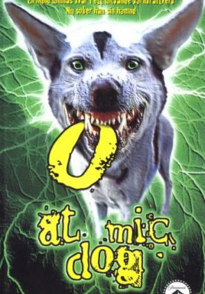 Атомный пес (ТВ)