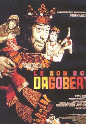 Добрый король Дагобер