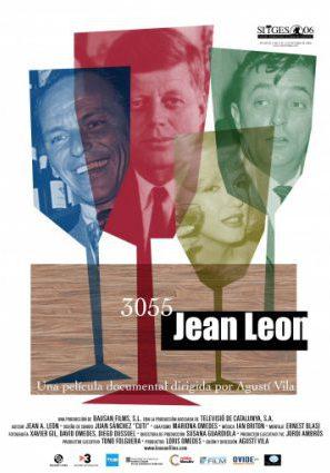 3055 Жан-Леон