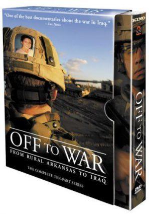 Off to War (сериал)