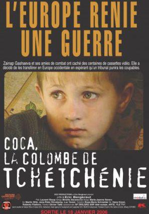 Кхокха: Голубь из Чечни