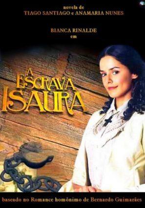 Рабыня Изаура (сериал 2004 – 2005)