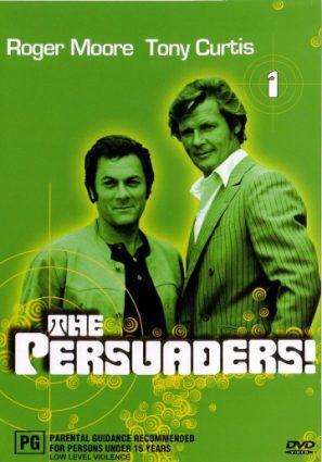 Сыщики-любители экстра класса (сериал 1971 – 1972)
