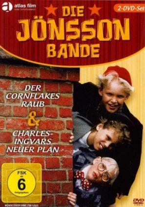 Банда Йонссона
