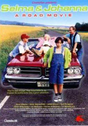 Сельма и Юханна – дорожный фильм