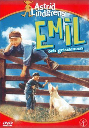 Эмиль и Свинушок