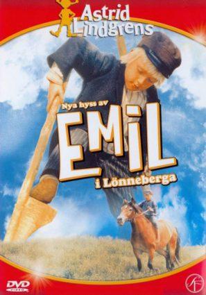 Новые проделки Эмиля из Лённеберги