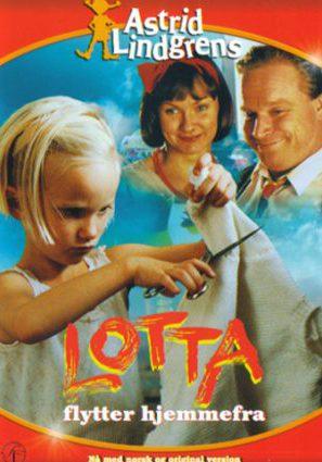 Лотта 2 – Лотта уходит из дома