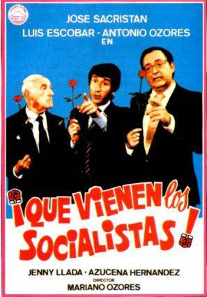Социалисты идут