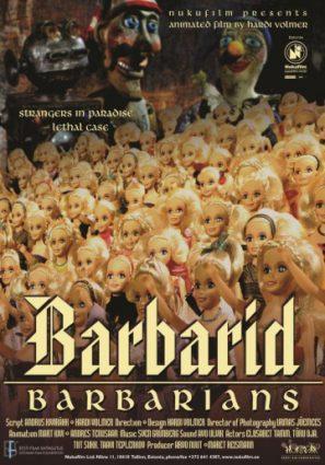 Барбары
