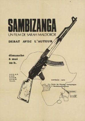 Замбизанга