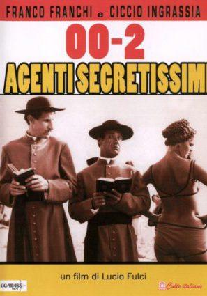 002: Наисекретнейший агент