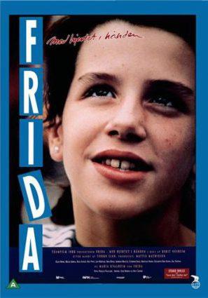 Фрида – с сердцем на ладони