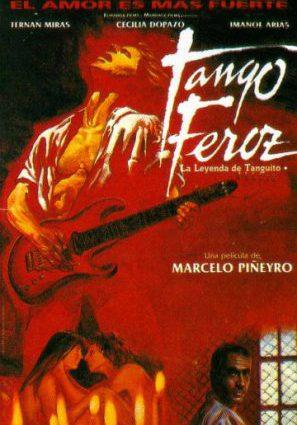 Дикое Танго: Легенда о Тангито