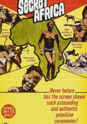 Таинственная Африка