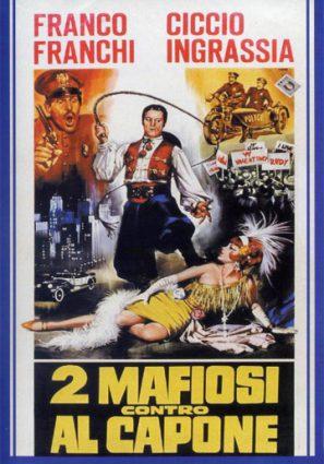 Два мафиози против Аль Капоне