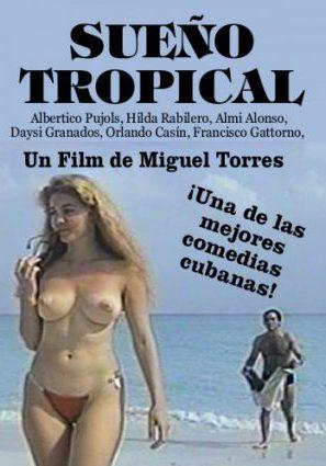 Тропическая мечта