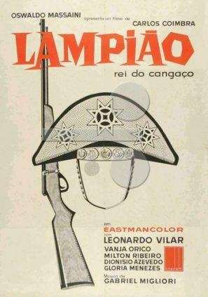 Лампиао, король разбойников