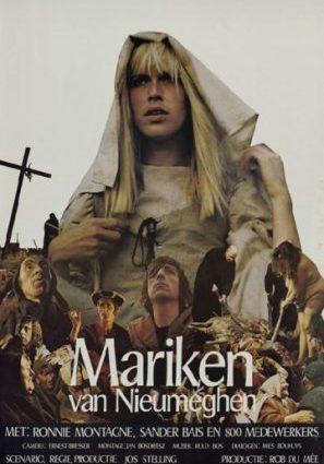 Марикен из Ньюмейхен