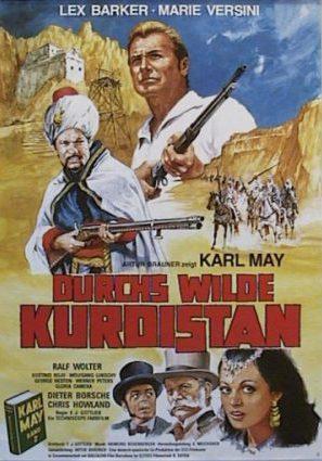 Дикие народы Курдистана
