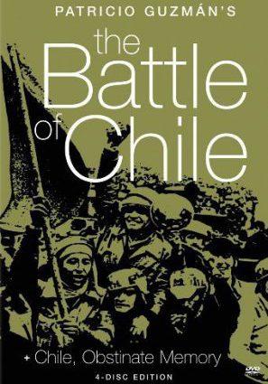 Битва за Чили: Часть первая